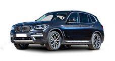 BMW X Series X3